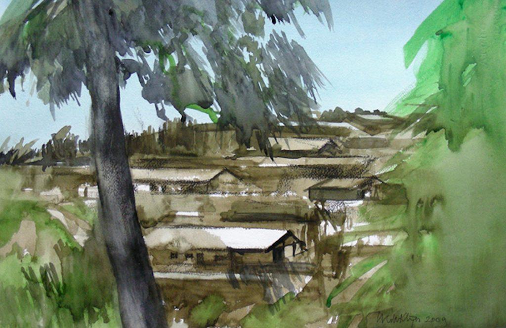 Werkplaatsen Aminadav