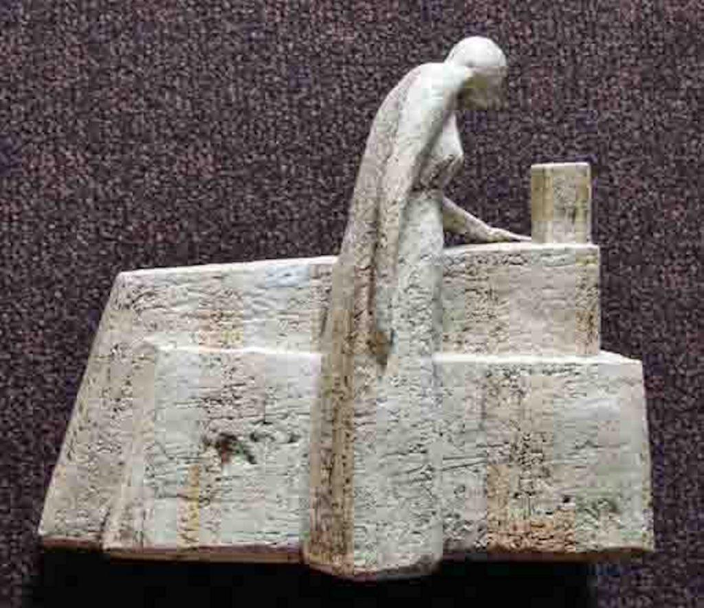 Pietà 2004
