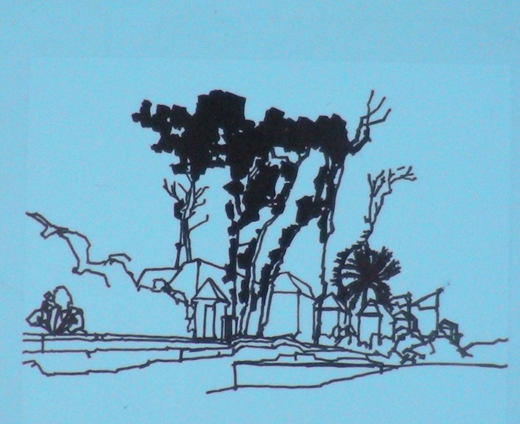Bomengroep Agadir