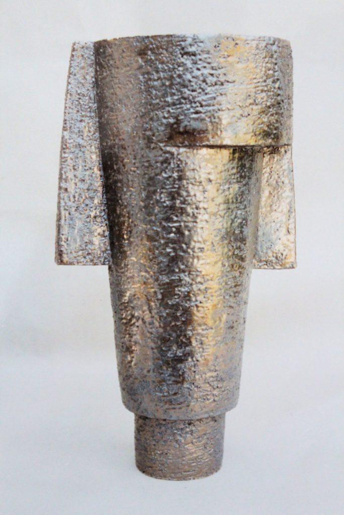 Maskervaas VII