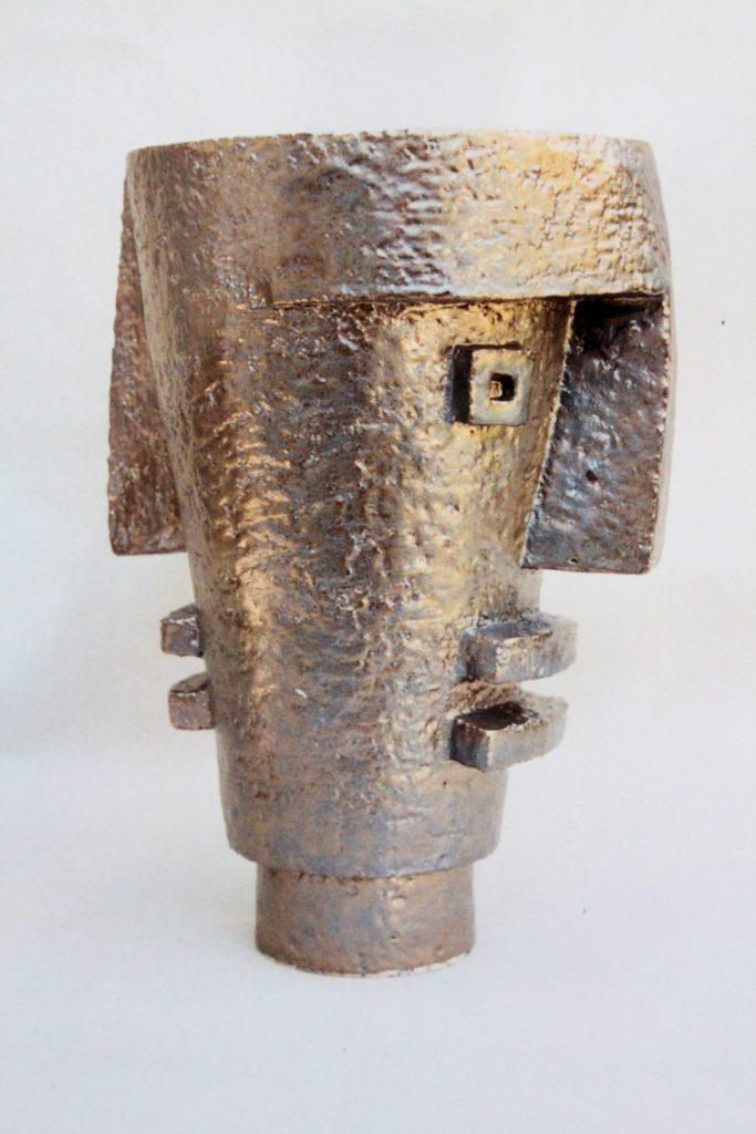 Maskervaas VI