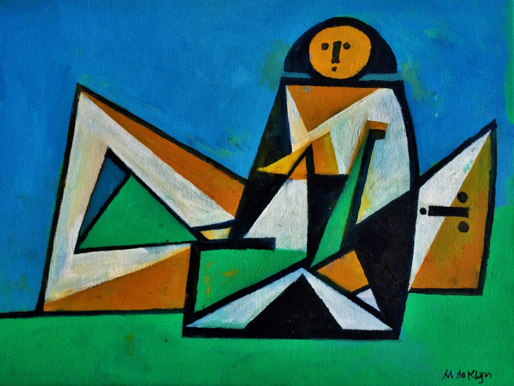 Picasso Revisited